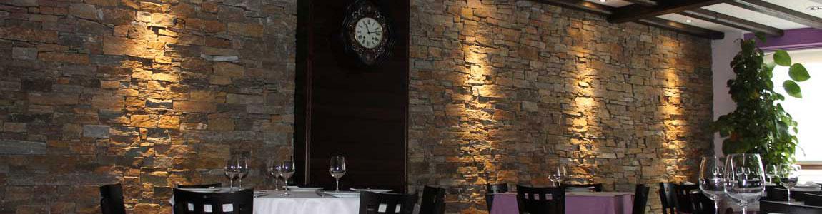 Comedor : Bar, Restaurante La Cocina de Telvi (Pravia)