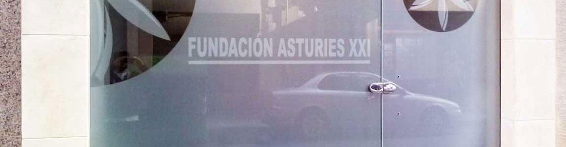 Fundación Asturies XXI