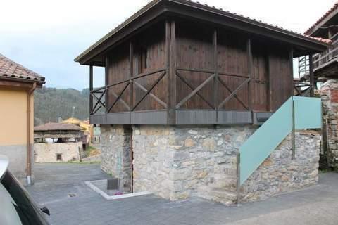 Construcciones Rio Aranguin - Turismos Rurales II (Cañedo) - Construcciones Rio Aranguin S.L.