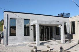 Construcciones Rio Aranguin -  Instalaciones especiales - Construcciones Rio Aranguin S.L.